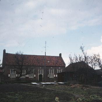 Bennekom - Boerderij Havezate Boekelo