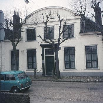 Fischerhuis