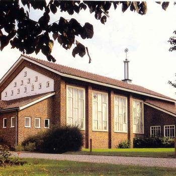 Kerken; Ned. Herv. Kerk Proosdijerveldweg