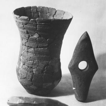 Bennekom - Vondsten van opgravingen