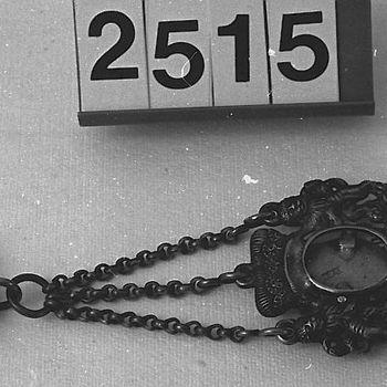 18e eeuwse bodebus