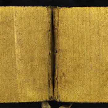 """Getijdenboek """"Horarium"""" handschrift op perkament, 1460-1480, Brugge"""