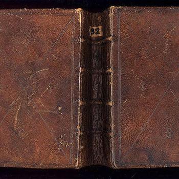 """Getijdenboek """"Horarium"""" handschrift op perkament, circa 1460, Frankrijk"""