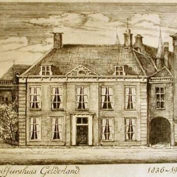 Griffiershuis Gelderland