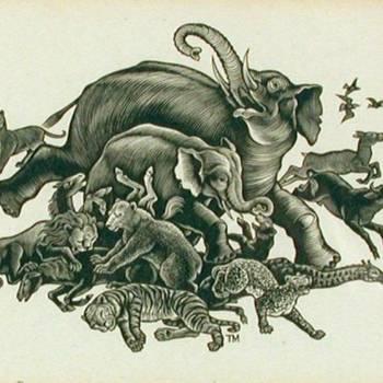 dierenoorlog