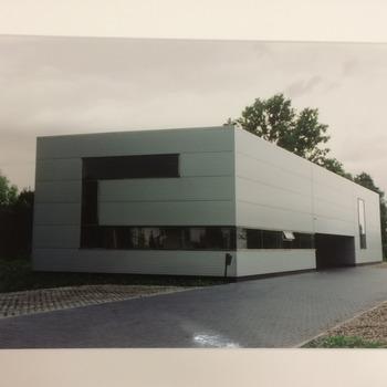 Eibergen architect R. Klein Goldewijk