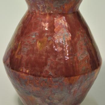 Vaas door Laurens Goldewijk 1971