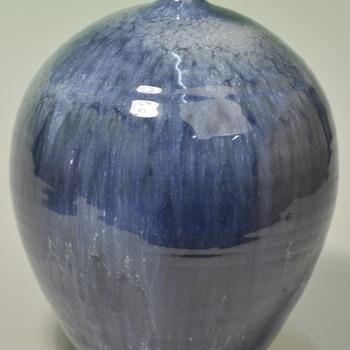 Vaas door Laurens Goldewijk 1983