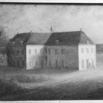 Huis de Plack bij Bemmel