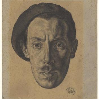 Zelfportret (masker)