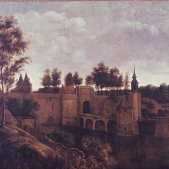 Velperpoort te Arnhem