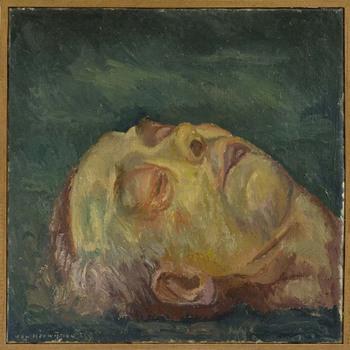 Dodenportret: dode man III