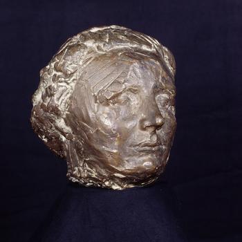 Portret van H.M. Koningin Juliana