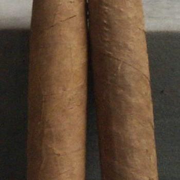 2 sigaren