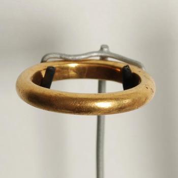 Ring van goud
