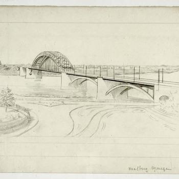 De Waalbrug