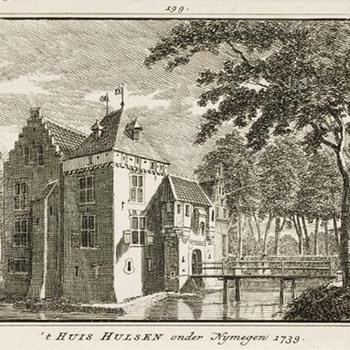 Huis Hulzen