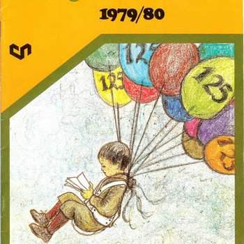 Catalogus van kinderboeken van Uitgeverij G.F. Callenbach, 1979