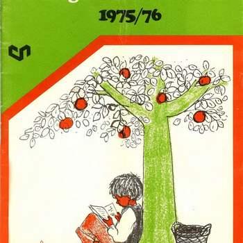 Catalogus van kinderboeken van Uitgeverij G.F. Callenbach, 1975