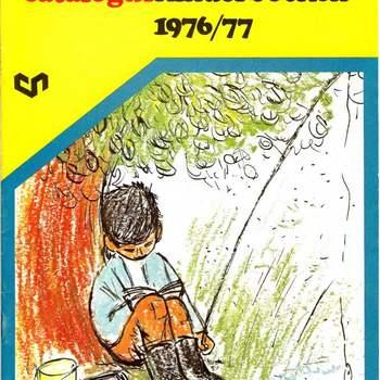 Catalogus van kinderboeken van Uitgeverij G.F. Callenbach, 1976
