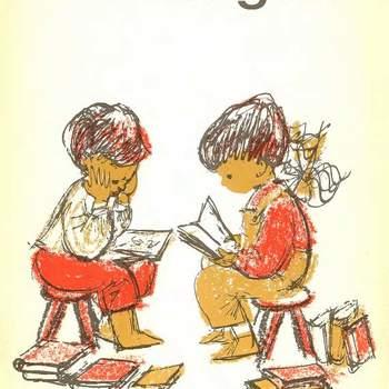 Catalogus van kinderboeken van Uitgeverij G.F. Callenbach, 1966