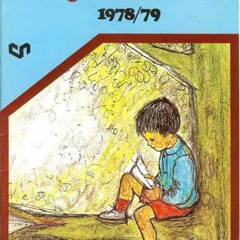 Catalogus van kinderboeken van Uitgeverij G.F. Callenbach, 1978
