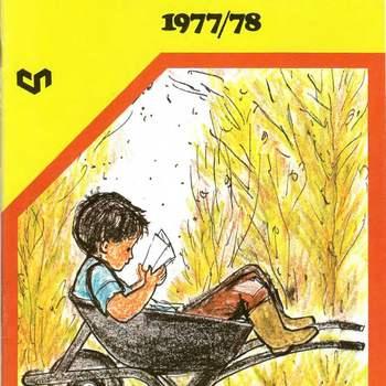 Catalogus van kinderboeken van Uitgeverij G.F. Callenbach, 1977