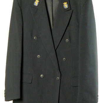 Uniform van de gemeentebode van Nijkerk