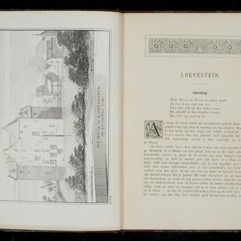 Loevestein, Historische Schetsen