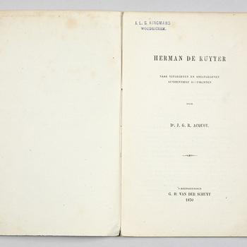 Herman de Ruyter