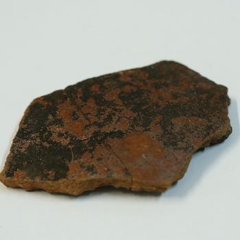 Fragment, aardewerk,