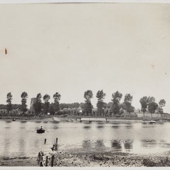 Munnikenland, foto, 20e eeuw