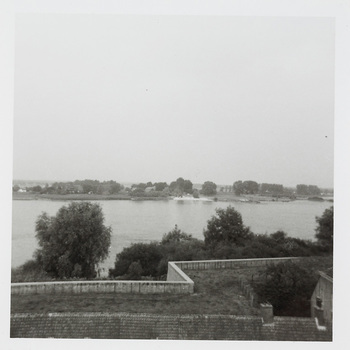 Fortificatiën, foto, 1975