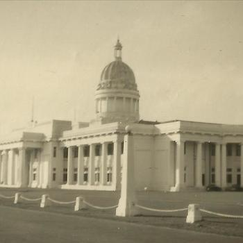 Nederlands-Indië; Marva; Colombo, Ceylon, Sri Lanka