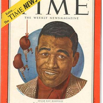 Time The Weekly Newsmagazine Atlantic Edition. June 25, 1951, Vol. LVII, No. 26.