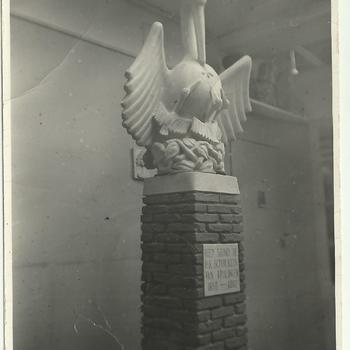Kralingen  Rotterdam  1948  De Pelikaan