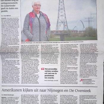 De Gelderlander, woensdag 20 november 2013