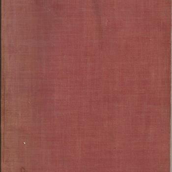 Dagboek over de periode van 1941-1945 van Peter Aarts    boekje 1