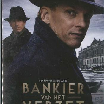 Bankier van het verzet.