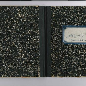 Dagboek van Bastiaan(Bas) Buitendijk periode 1948-1949  4e Genie Veldcompagnie Indonesië