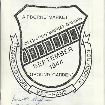 Market Garden Veterans Association