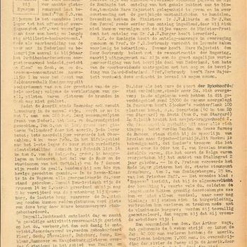 De Bevrijding. No. 202. 9 Februari 1945