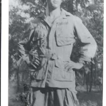 Don Jakeway, 508 PIR, 82nd Airborne, september 1944