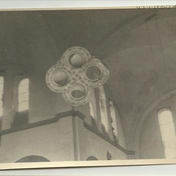 interieur R.K. Kerk, Groesbeek-dorp