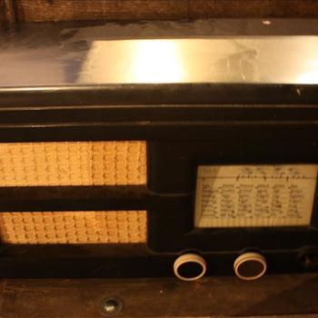 Radio Union Typ 1