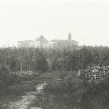 Nebo klooster, Nijmegen