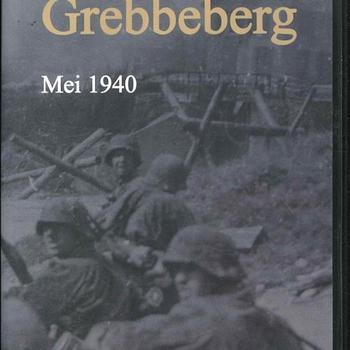De slag om de Grebbeberg.