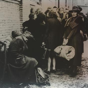 Evacuatie oktober 1944