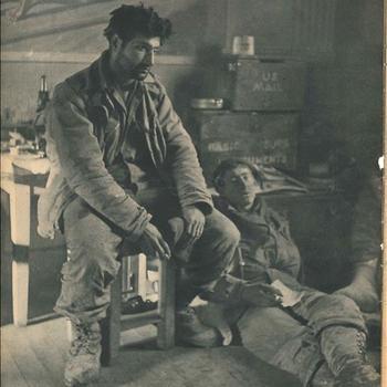 Yank, the Army Weekly, Continental Edition, Vol 1 no 33, Mar 11, 1945