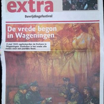 De Gelderlander, zaterdag 4 mei 2013